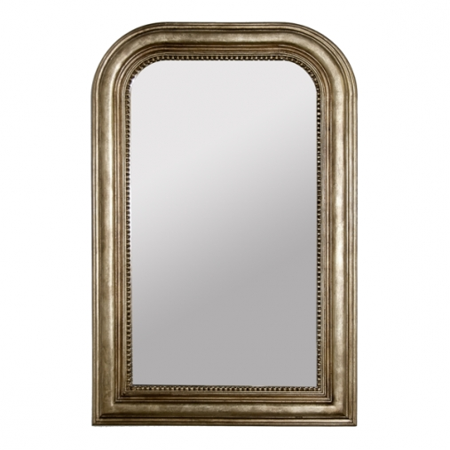 Waverly S – Mirrors – Collection Within Curved Top Mirrors (View 2 of 30)