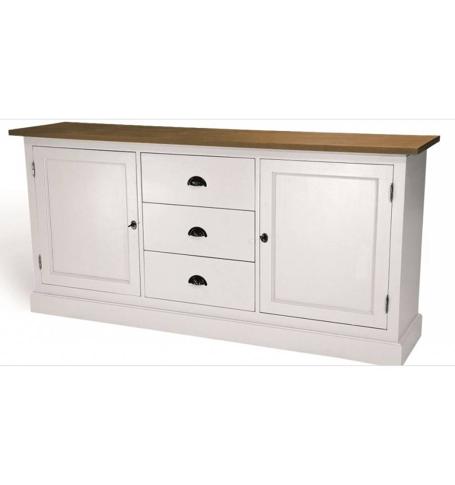 Viewing Photos of Cream Kitchen Sideboard (Showing 6 of 20 Photos)