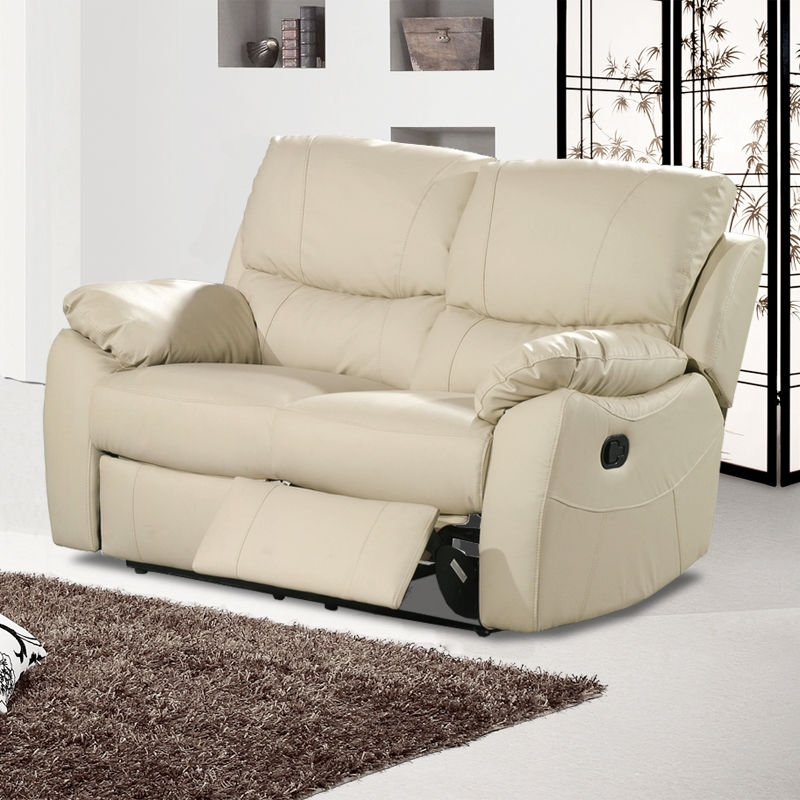 White Leather Couches Full Size Of Sofas Centercream Colored Inside 3 Seater Sofas For Sale (View 12 of 15)