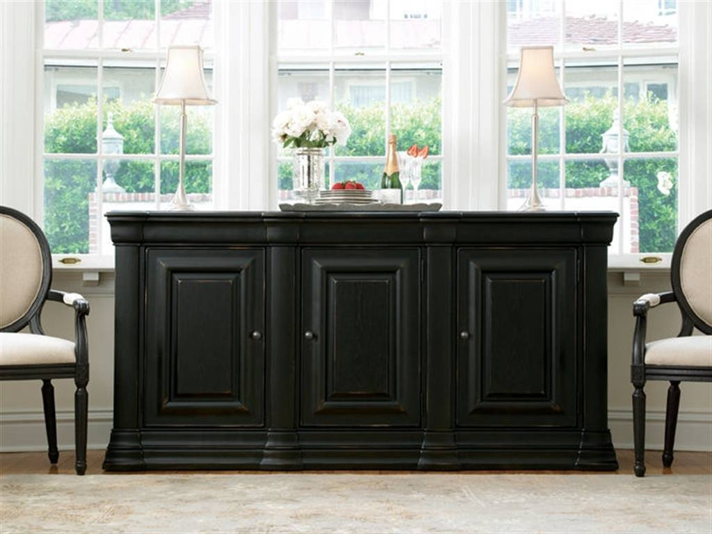 Wondrous Dining Room Sideboards And Buffets   All Dining Room Regarding Sideboards For Dining Room (#20 of 20)