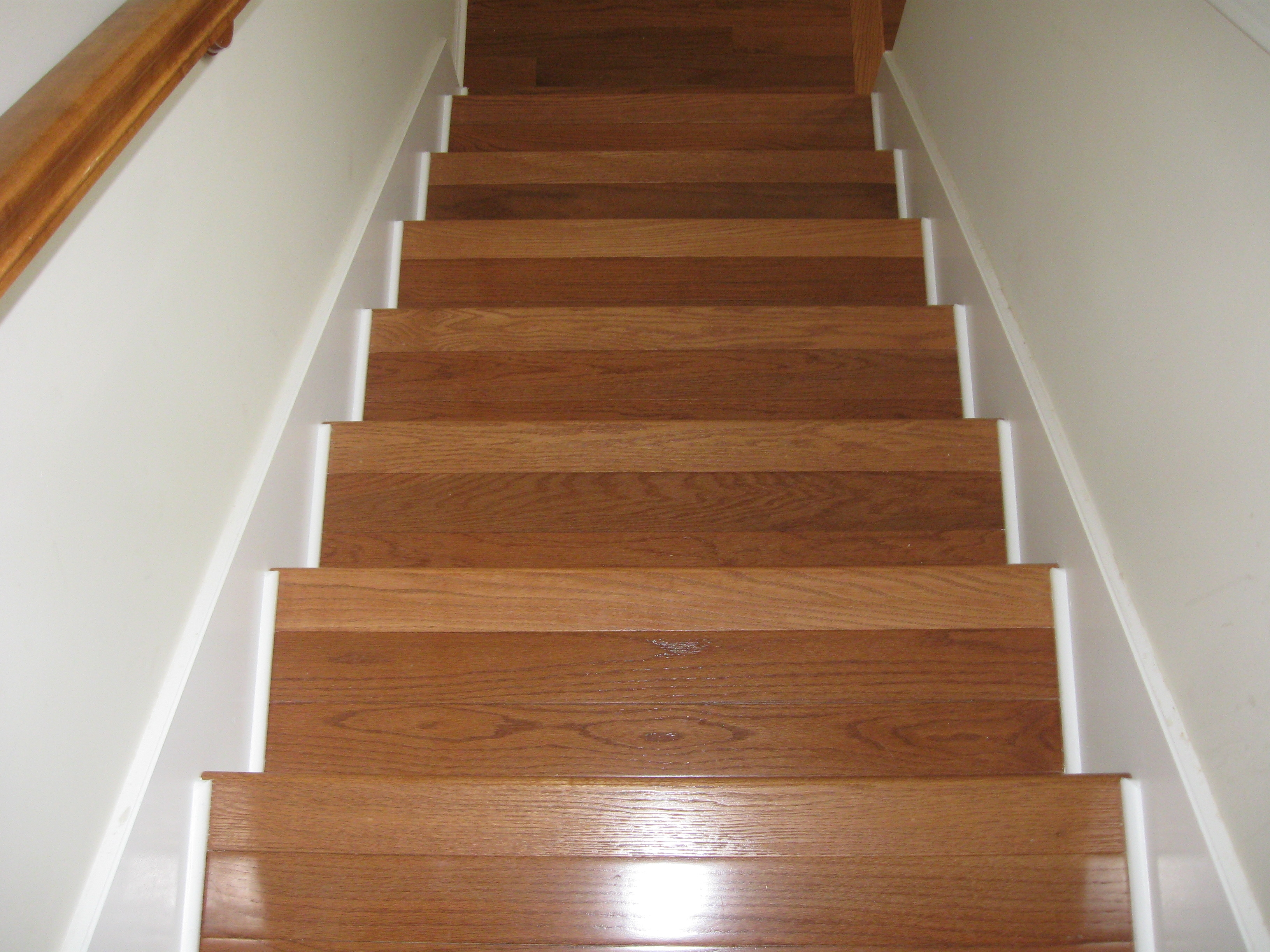 Wood Stair Treads Tips Latest Door Stair Design Pertaining To Stair Treads For Wooden Stairs (#20 of 20)