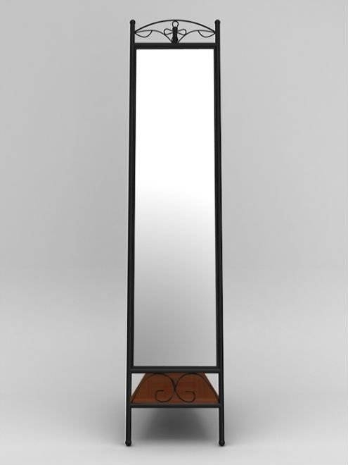 Wrought Iron Standing Mirror Iri 011 – Buy Wrought Iron Standing With Wrought Iron Standing Mirrors (#20 of 20)