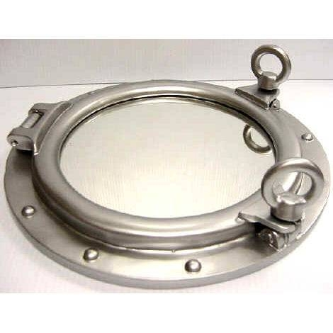 Yachtsofstuff Nautical Mirrors – Porthole, Distinctive For With Porthole Mirrors (View 29 of 30)