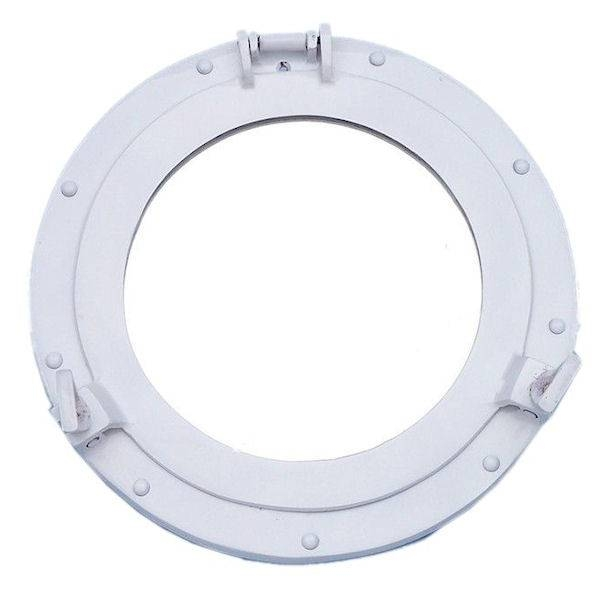 Yachtsofstuff Nautical Mirrors – Porthole, Distinctive For With Round Porthole Mirrors (View 16 of 30)
