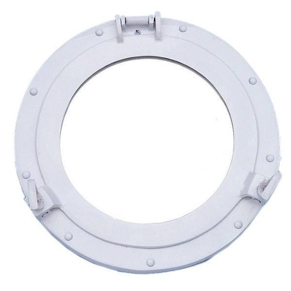 Yachtsofstuff Nautical Mirrors – Porthole, Distinctive For With Round Porthole Mirrors (#30 of 30)