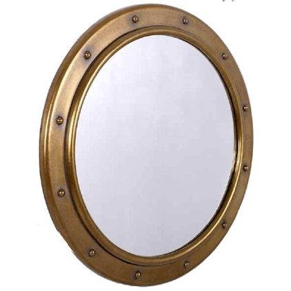 Yachtsofstuff Nautical Mirrors – Porthole, Distinctive For Within Porthole Mirrors (View 30 of 30)