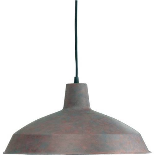 Inspiration about 1 Light Pendant Lights – Industrial – Pendant Lighting  Buildcom With Regard To Industrial Pendant Lights (#11 of 15)