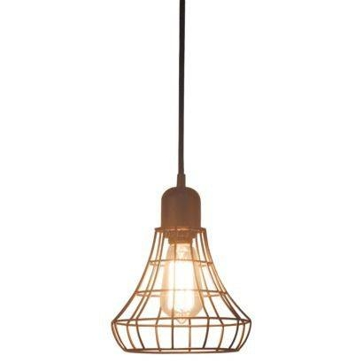 Inspiration about 10 Best Lamps Images On Pinterest | Bulb, Ceiling Fans And Chandeliers Inside Threshold Industrial Pendants (#12 of 15)