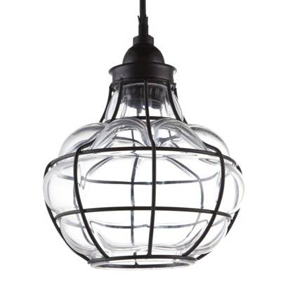 Inspiration about 10 Best Light Fixtures Under $100 – Kelly Elko Inside Threshold Industrial Pendants (#13 of 15)