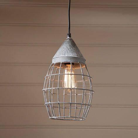 10 Best Pendant Lighting Images On Pinterest | Primitive Lighting For Primitive Pendant Lighting (View 13 of 15)