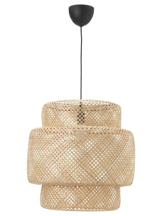 10 Best Pendant Lights | The Independent Intended For Ikea Ceiling Lights Fittings (#1 of 15)