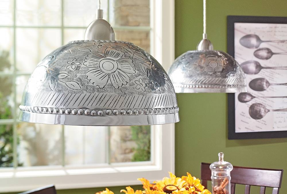 10 Items For Diy Pendant Lights | My Home My Style Pertaining To Make Your Own Pendant Lights (#1 of 15)