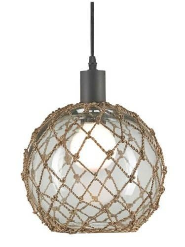 100+ Ideas Beachy Lighting On Vouum Pertaining To Beachy Pendant Lights (#1 of 15)