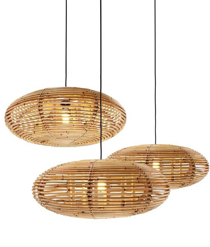 Inspiration about 103 Best Light Images On Pinterest | Pendant Lights, Lighting Inside Rattan Pendant Lighting (#3 of 15)