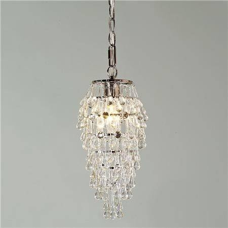 110 Best Let There Be Light Images On Pinterest | Crystal Inside Crystal Pendant Lights (View 13 of 15)