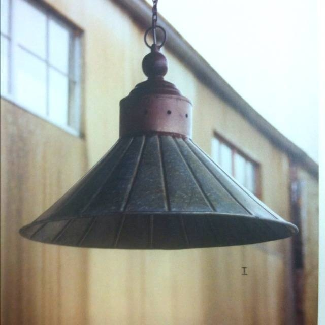 113 Best Kitchen Lighting Ideas Images On Pinterest | Lighting With Tin Pendant Lights (#1 of 15)