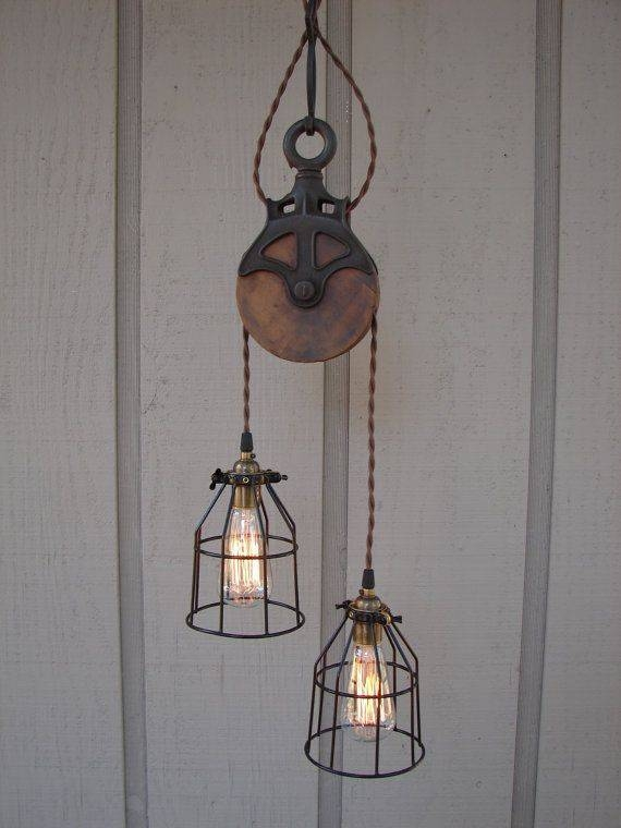 """116 Best Prim """"lighting"""" Images On Pinterest 