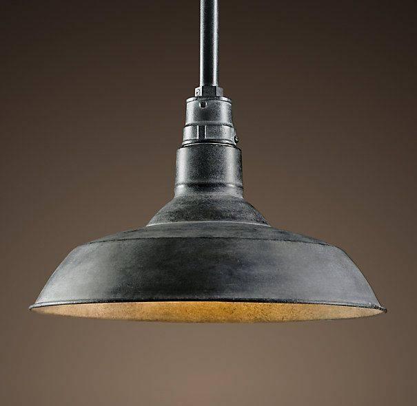 117 Best Fixtures / Lights Images On Pinterest | Lighting Ideas In Barn Pendant Light Fixtures (View 1 of 15)