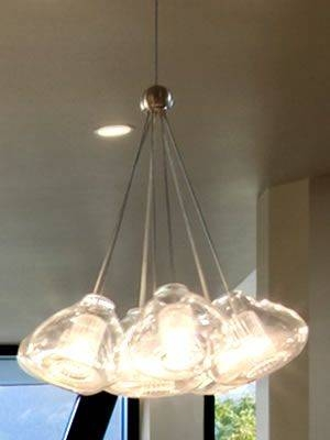 Inspiration about 119 Best Glass Pendants Images On Pinterest | Lighting Sale, Glass Throughout Discount Mini Pendant Lights (#15 of 15)