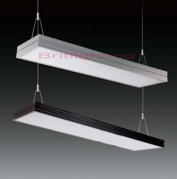 12 Best Office And Commercial Lighting Images On Pinterest In Commercial Pendant Lights (View 10 of 15)