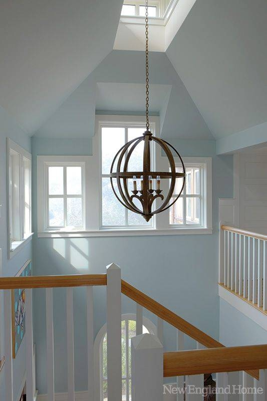 15 Ideas Of Stairwell Pendant Lights