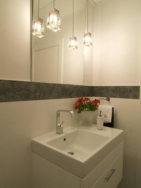 120 Best Bathroom Lighting Images On Pinterest | Bathroom Lighting Inside Tiny Pendant Lights (View 10 of 15)