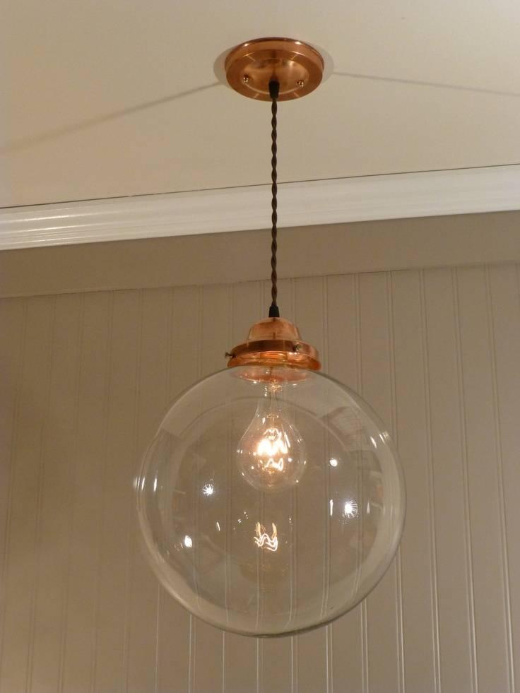 122 Best Lighting Images On Pinterest | Copper Pendant Lights Intended For Etsy Pendant Lights (#1 of 15)
