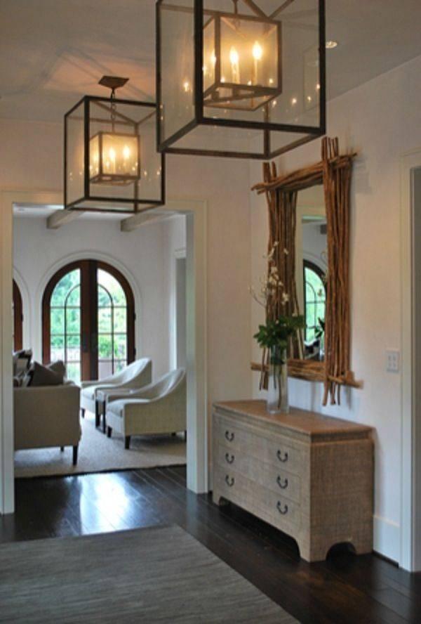 13 Best Entrance Hall Lantern Images On Pinterest | Hallways For Entrance Hall Lighting (#2 of 15)