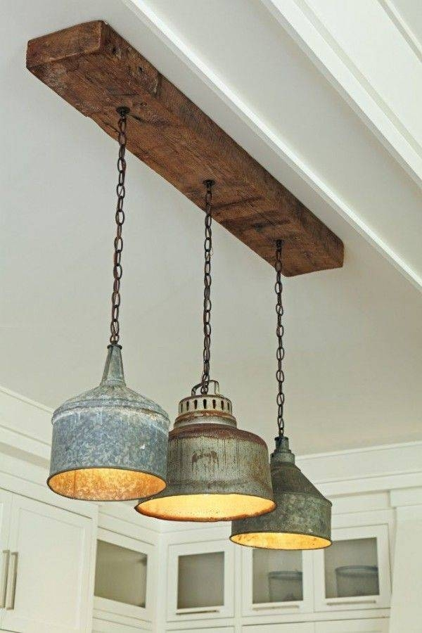 Inspiration about 130 Best Lights Images On Pinterest | Ceiling Fans, Ceilings And Inside Farmhouse Pendant Lights Fixtures (#3 of 15)