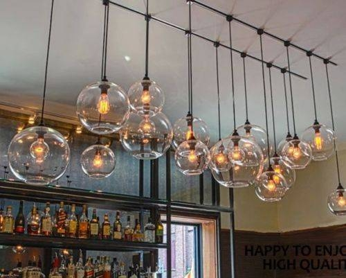 137 Best Pendant Lights Images On Pinterest | Pendant Lights, Home With Multiple Pendant Lights (#1 of 15)