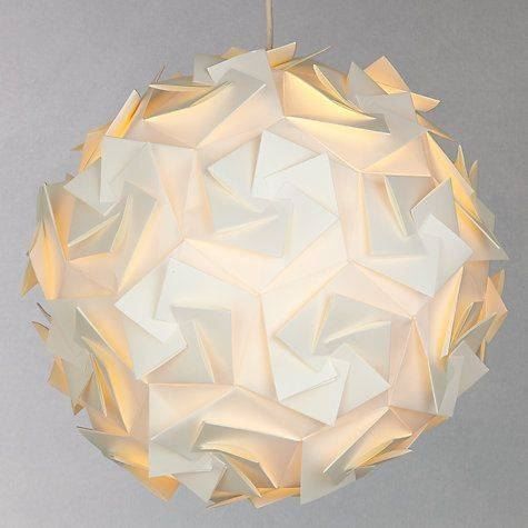 14 Best Hall Lighting Images On Pinterest   Hall Lighting, Ceiling Intended For John Lewis Pendant Light Shades (#3 of 15)
