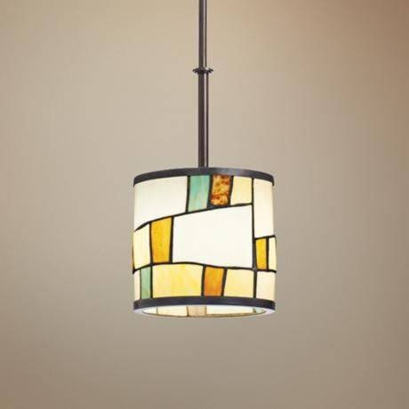 15 Best Island Light Fixture Images On Pinterest | Light Fixture In Art Glass Mini Pendants (View 12 of 15)