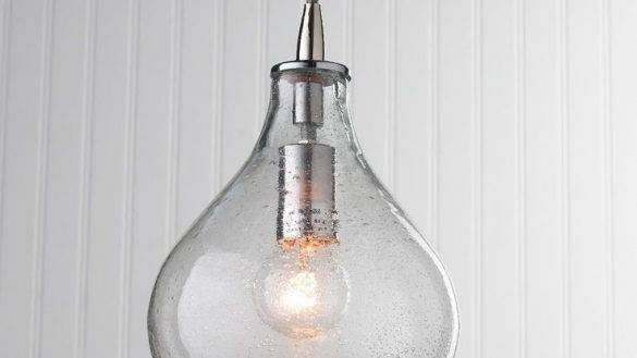 15 Best Pendant Lighting Images On Pinterest Regarding Glass Jug In Glass Jug Pendant Lights (#2 of 15)