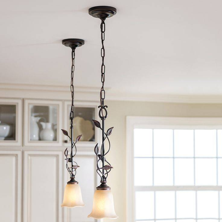152 Best Illuminated Style Images On Pinterest | Pendant Lights Inside Oil Rubbed Bronze Mini Pendant Lights (#1 of 15)