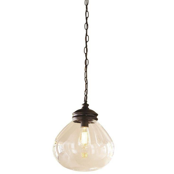 152 Best Illuminated Style Images On Pinterest | Pendant Lights Throughout Light Pendants Lowes (#1 of 15)