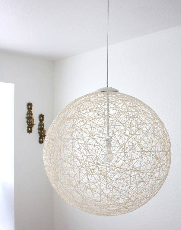 Popular Photo of Easy Lite Pendant Lighting