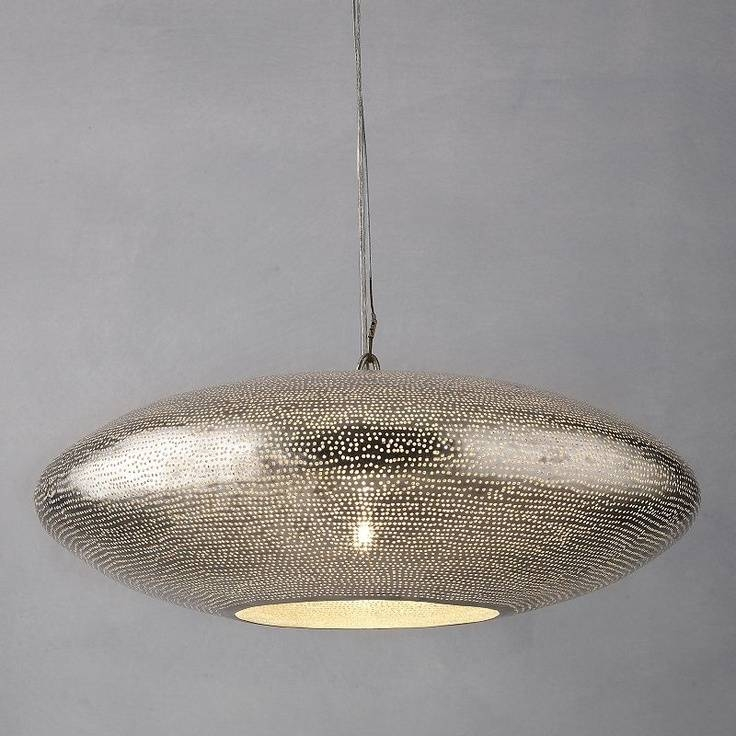 Inspiration about 17 Best Pendant Lights Images On Pinterest | Pendant Lights, John In John Lewis Pendant Lights (#8 of 15)