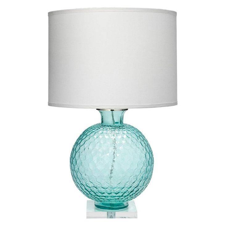 170 Best Turquoise,teal & Aqua Images On Pinterest | Glass For Aqua Pendant Lights (View 14 of 15)