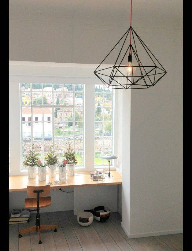 Inspiration about 18 Best Geometric Chandelier Himmeli Images On Pinterest | Pendant Throughout Himmeli Pendant Lights (#9 of 15)