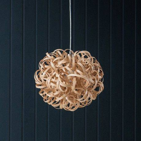 Inspiration about 18 Best Tom Raffield Collection 16/17 Images On Pinterest | Tom Pertaining To Bent Wood Pendant Lights (#12 of 15)