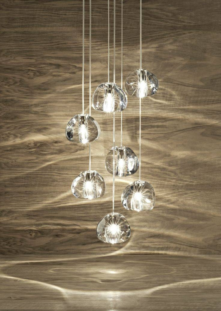 19 Best Terzani Images On Pinterest | Chandeliers, Pendant With Mizu Pendant Lights (#2 of 15)