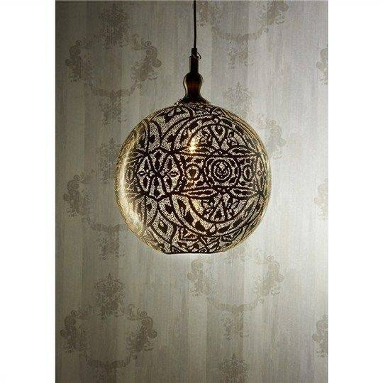 195 Best Lighting Images On Pinterest | Pendant Lights In Moroccan Punched Metal Pendant Lights (#2 of 15)