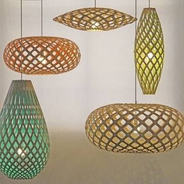 Popular Photo of 1960S Pendant Lights