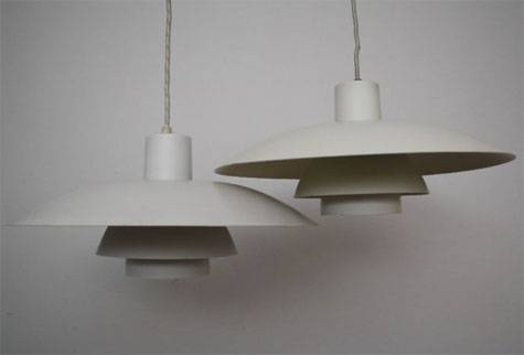 1960S Pendant Lights – Tequestadrum In 1960S Pendant Lights (#2 of 15)