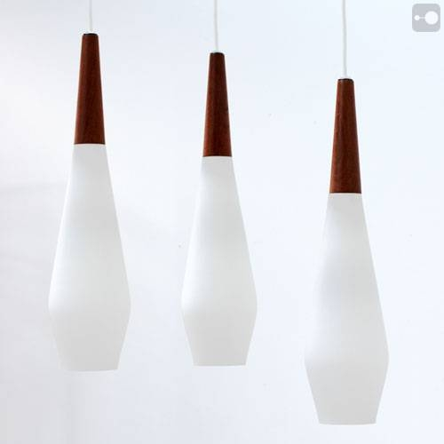 1960S Pendant Lights – Tequestadrum Within 1960S Pendant Lights (#5 of 15)