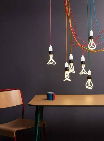 197 Best Cool Lighting Images On Pinterest | Lighting Ideas, Lamp Regarding Nud Pendant Lights (#5 of 15)