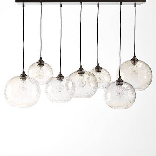 Inspiration about 20 Best Fixtures Images On Pinterest | Lighting Ideas, Outdoor For Glass Orb Lights (#9 of 15)