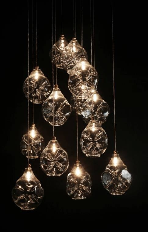 20 Best I'm A Sucker For Light Fixtures Images On Pinterest For Caviar Lights Fixtures (View 3 of 15)