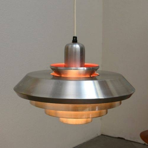 20 Best Lamp Images On Pinterest | Hanging Lamps, Lamp Light And With Regard To 1960S Pendant Lighting (View 4 of 15)