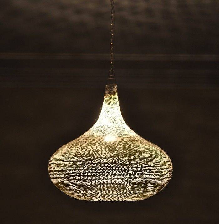 Popular Photo of Moroccan Style Pendant Ceiling Lights